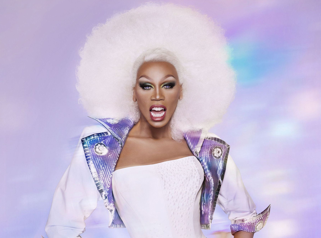 RuPaul, RuPaul's Drag Race All Stars